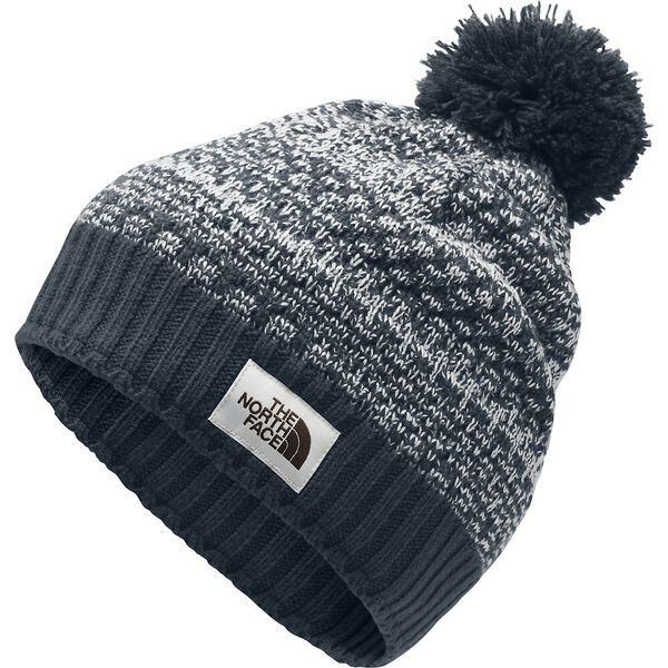 Antlers Beanie, URBAN NAVY HEATHER, hi-res