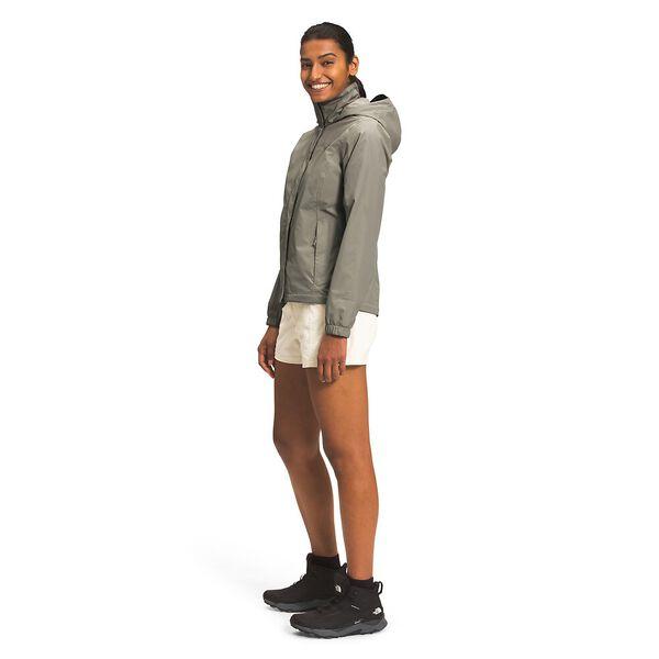 Women's Resolve 2 Jacket, MINERAL GREY, hi-res