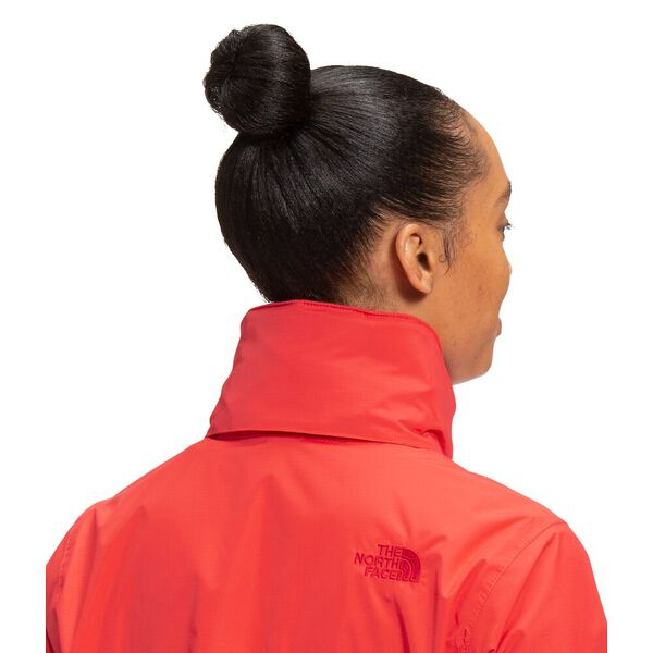 Women's Resolve 2 Jacket, HORIZON RED, hi-res
