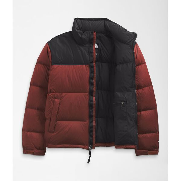 Men's 1996 Retro Nuptse Jacket, BRICK HOUSE RED, hi-res
