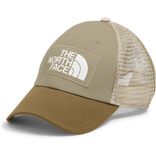 Mudder Trucker Hat, BRITISH KHAKI/TWILL BEIGE, hi-res