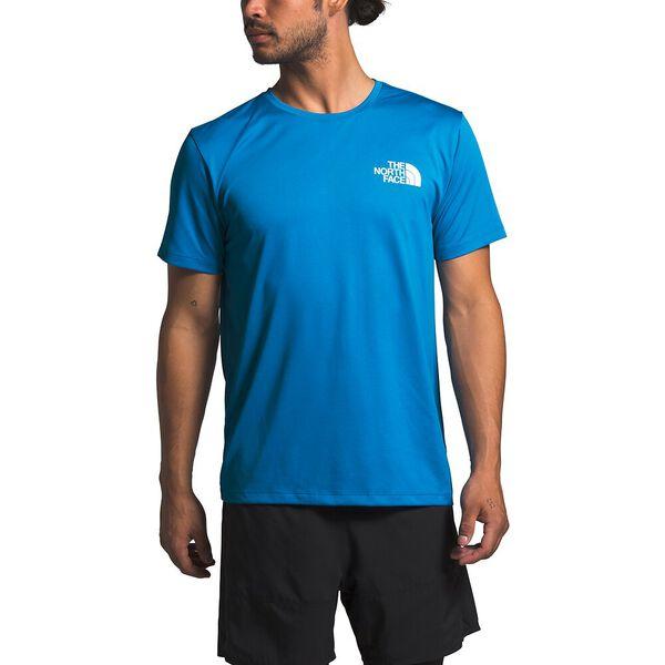 Men's Short-Sleeve Reaxion Tee
