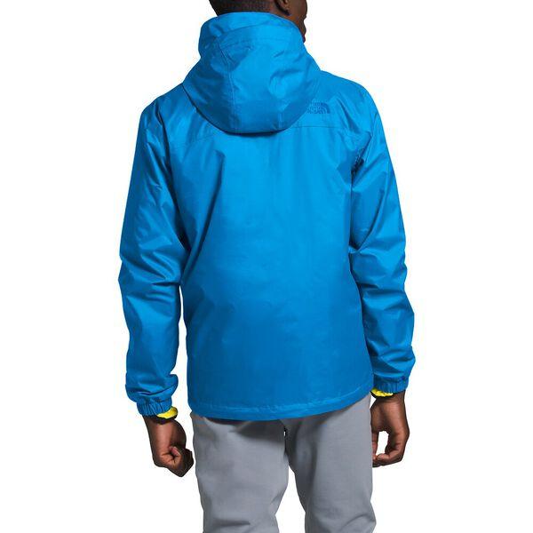 Men's Resolve 2 Jacket, CLEAR LAKE BLUE, hi-res