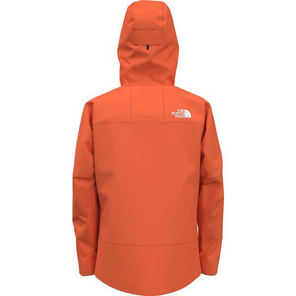 Men's Summit L5 FUTURELIGHT™ Jacket, RED ORANGE, hi-res