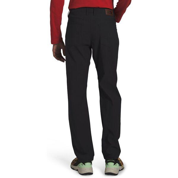 Men's Sprag 5-Pocket Pants, TNF BLACK, hi-res