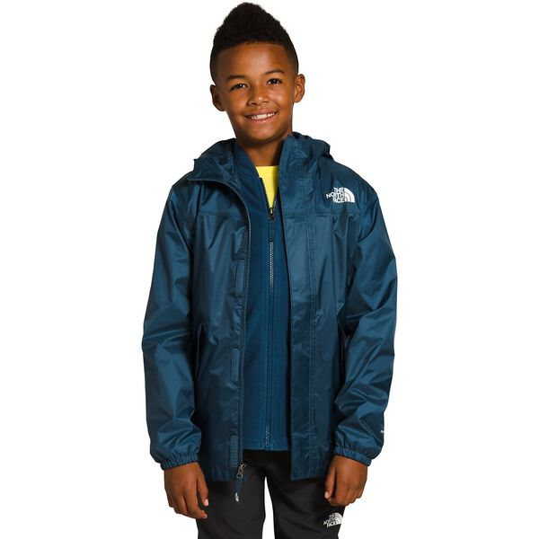 Youth Stormy Rain Triclimate® Jacket