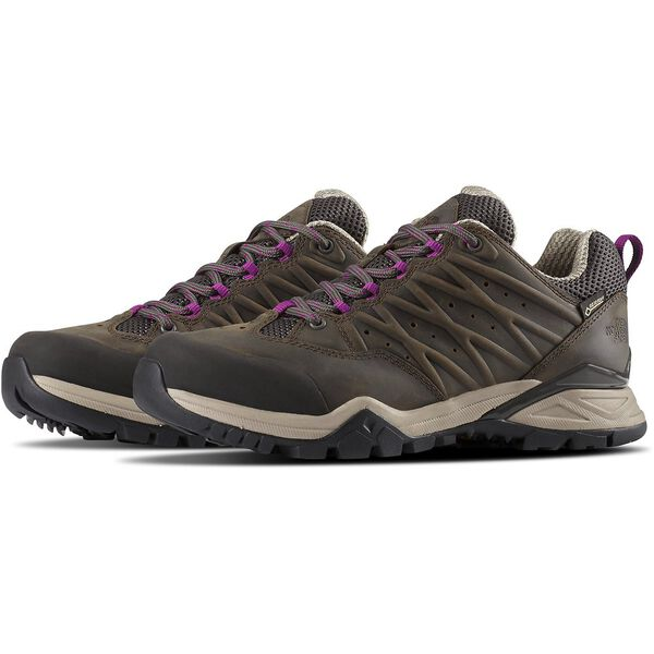 Women's Hedgehog Hike II GORE-TEX®, BONEBROWN/WILDASTERPURPLE, hi-res
