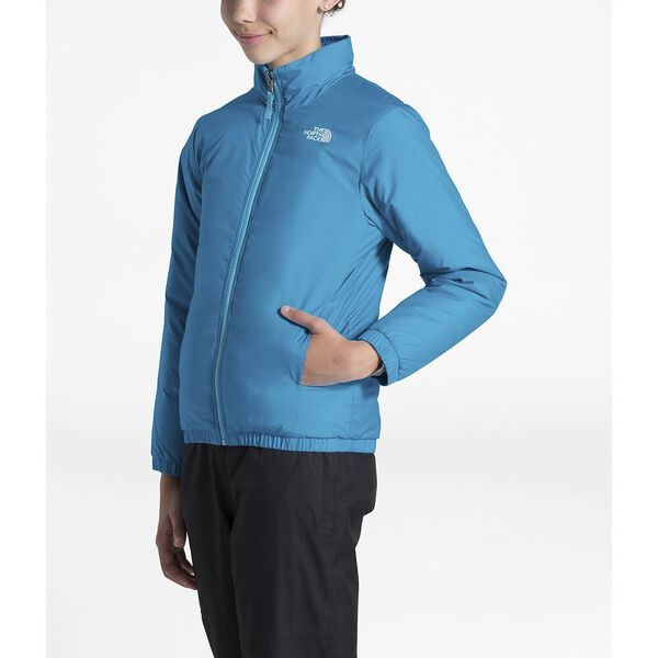Girls' Clementine Triclimate® Jacket, ACOUSTIC BLUE, hi-res