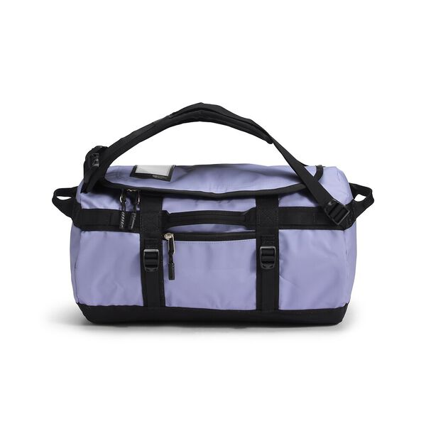 Base Camp Duffel - XS, SWEET LAVENDER/TNF BLACK, hi-res