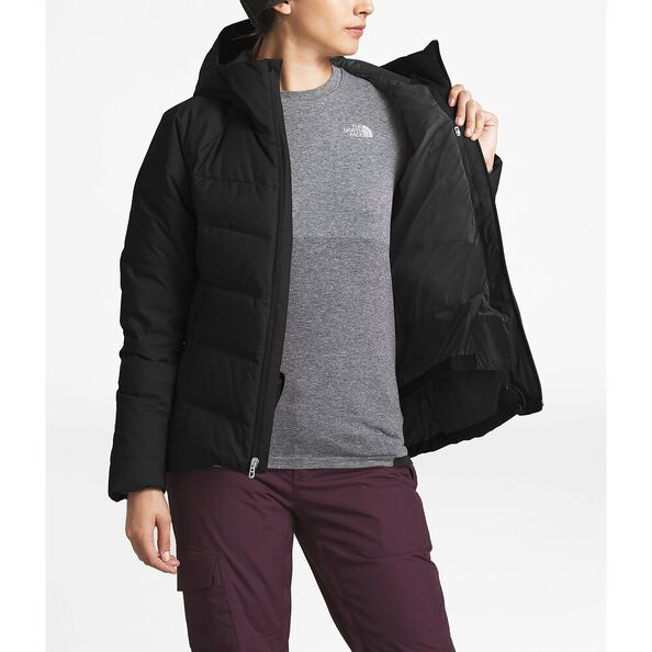 9467bc7a0 WOMEN'S HEAVENLY DOWN JACKET