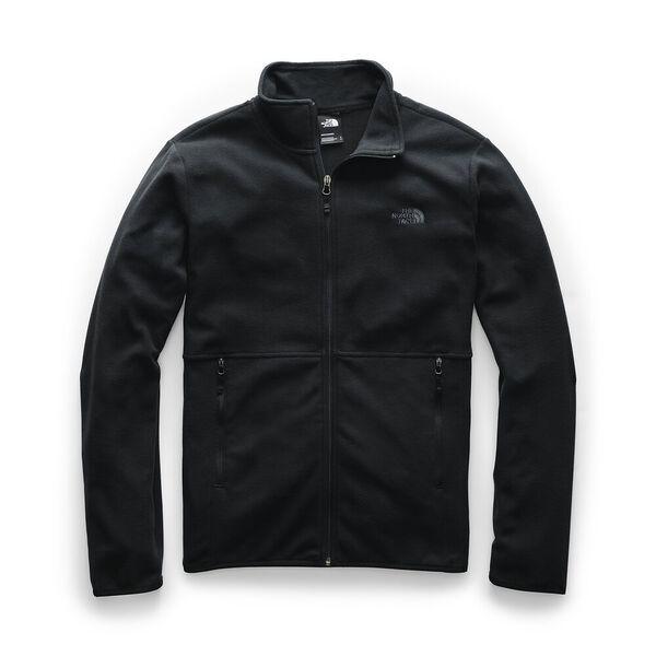 Men's TKA Glacier Fleece Full Zip Jacket