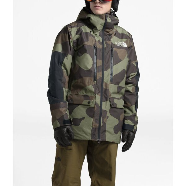 Men's Goldmill Parka