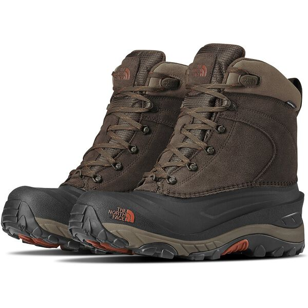 MEN'S CHILKAT III