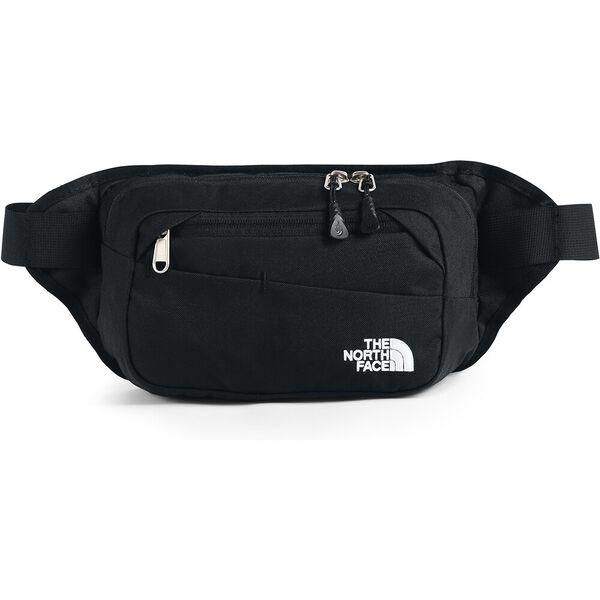 Bozer Hip Pack II, TNF BLACK/TNF WHITE, hi-res