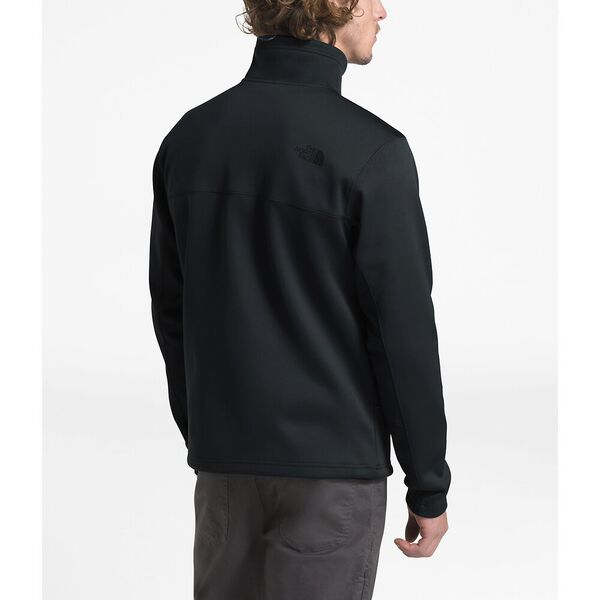 Men's Apex Risor Jacket, TNF BLACK, hi-res