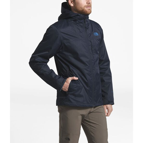 MEN'S ARROWOOD TRICLIMATE JACKET, URBAN NAVY, hi-res