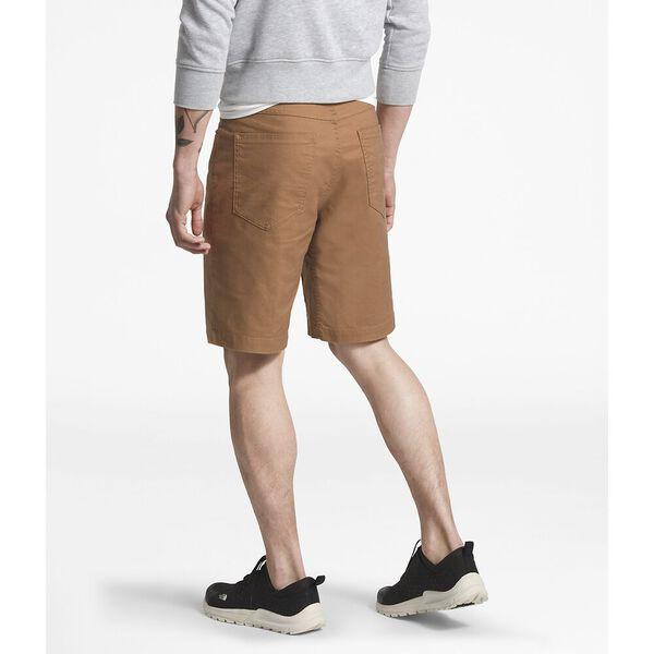 Men's Motion Shorts, CARGO KHAKI, hi-res
