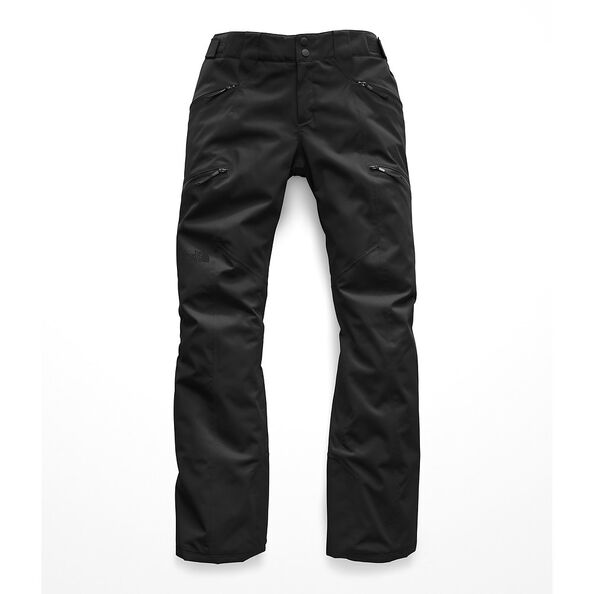 WOMEN'S LENADO PANT, TNF BLACK, hi-res