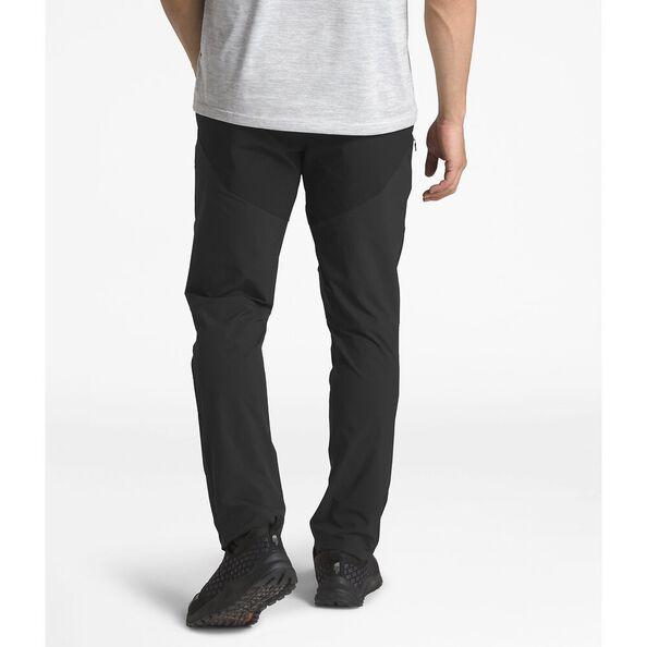 MEN'S PROGRESSOR PANT, TNF BLACK/TNF BLACK, hi-res