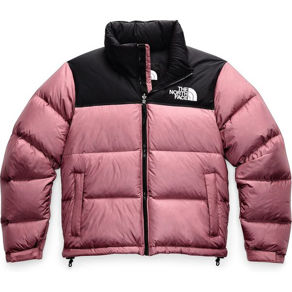 Women's 1996 Retro Nuptse Jacket, MESA ROSE, hi-res