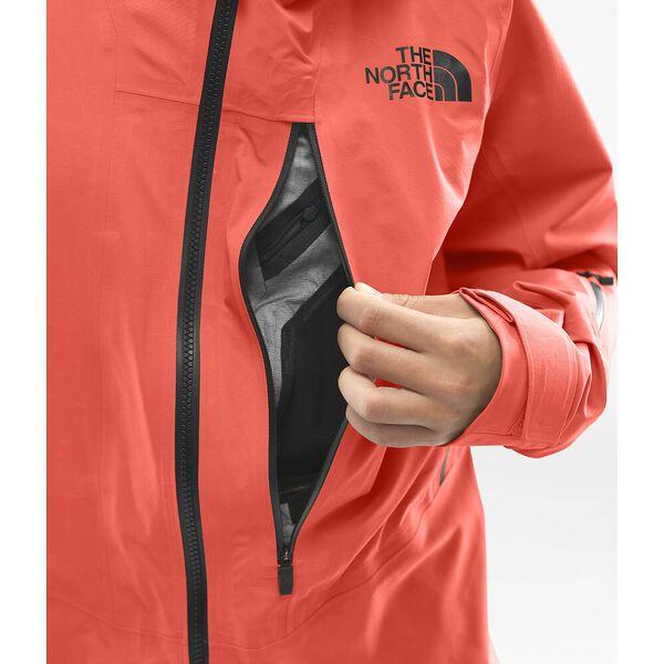 Women's Freethinker FUTURELIGHT™ Jacket, RADIANT ORANGE, hi-res