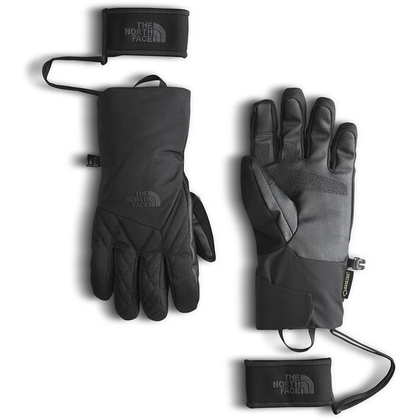 WOMEN'S MONTANA GORE-TEX® SG GLOVE, TNF BLACK, hi-res