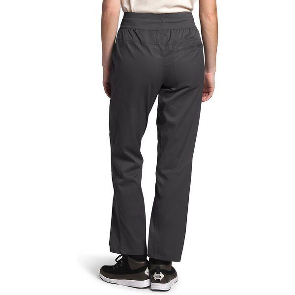 Women's Aphrodite Motion Pants, GRAPHITE GREY, hi-res