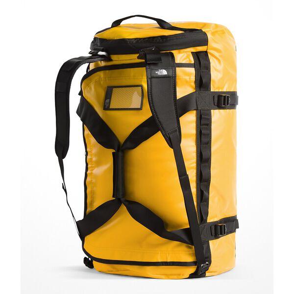 BASE CAMP DUFFEL - L, SUMMIT GOLD/TNF BLACK, hi-res