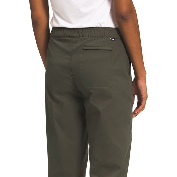 Women's City Standard High-Rise Joggers, NEW TAUPE GREEN, hi-res