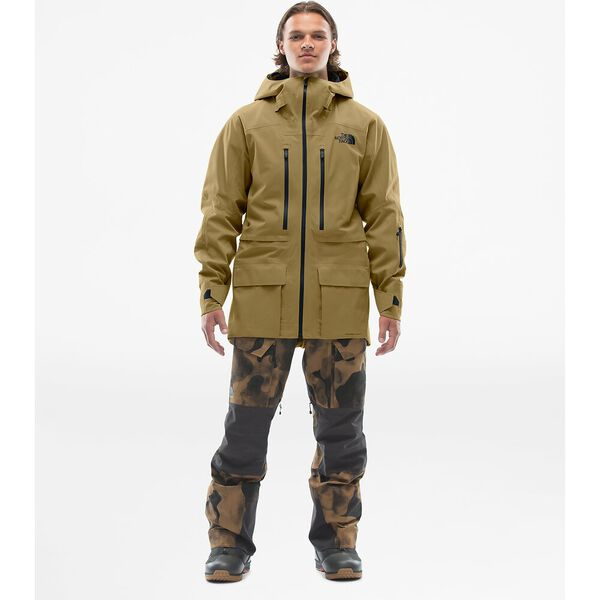 Men's A-Cad Jacket, BRITISH KHAKI, hi-res
