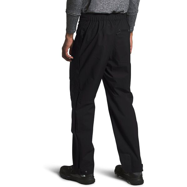 Men's Dryzzle FUTURELIGHT™ Full Zip Pants, TNF BLACK, hi-res