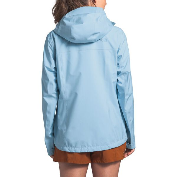 Women's Dryzzle FUTURELIGHT™ Jacket, ANGEL FALLS BLUE, hi-res