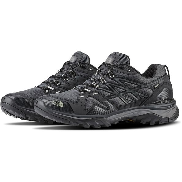 MEN'S HEDGEHOG FASTPACK GTX, TNF BLACK/HIGH RISE GREY, hi-res