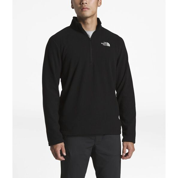 1429e12a0 MEN'S TKA 100 GLACIER 1/4 ZIP
