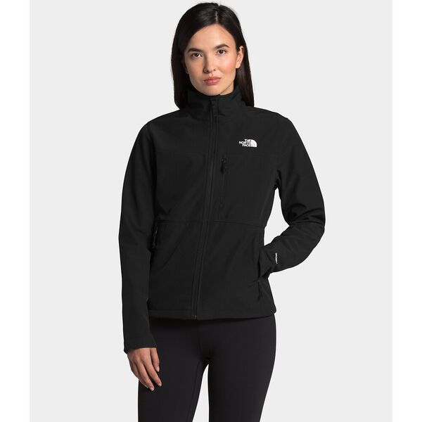 Women's Apex Bionic Jacket, TNF BLACK, hi-res