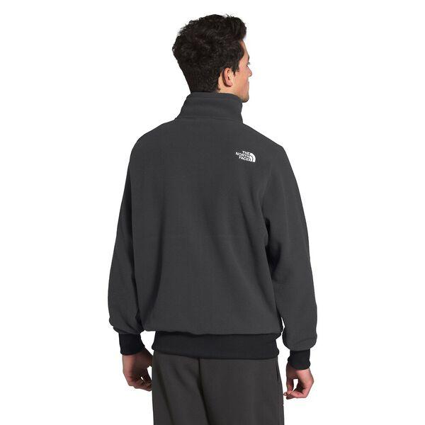 Men's Fleeski Full Zip Fleece - EU, ASPHALT GREY, hi-res