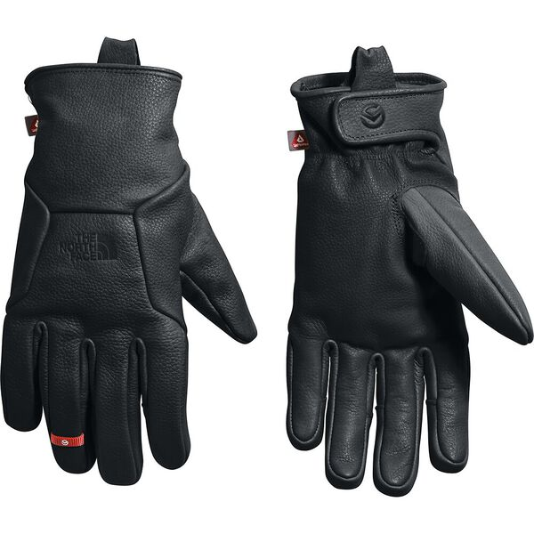 Summit Work Gloves, TNF BLACK, hi-res
