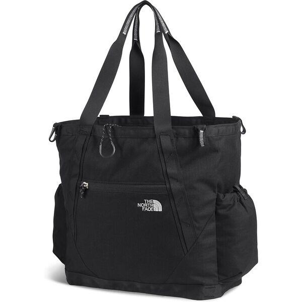 North Dome Rope Bag, TNF BLACK, hi-res