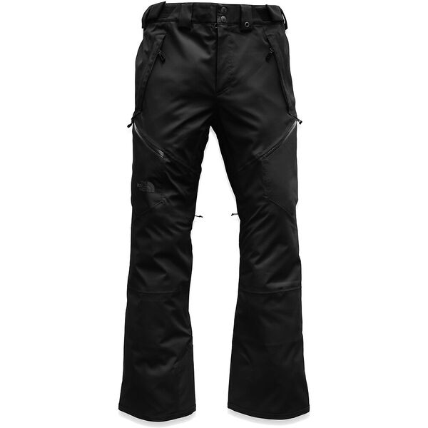 MEN'S CHAKAL PANT, TNF BLACK, hi-res
