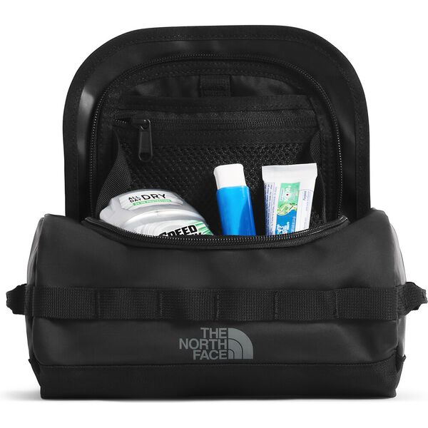 Base Camp Travel Canister - S, TNF BLACK, hi-res