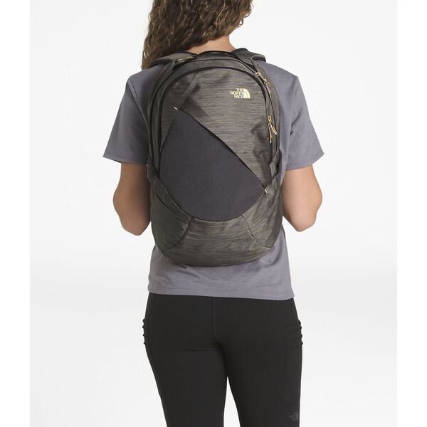 WOMEN'S ISABELLA, TNF BLACK BRASS MELANGE, hi-res