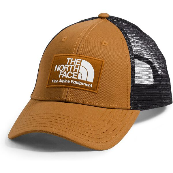 Mudder Trucker Hat, TIMBER TAN/TIMBER TAN, hi-res
