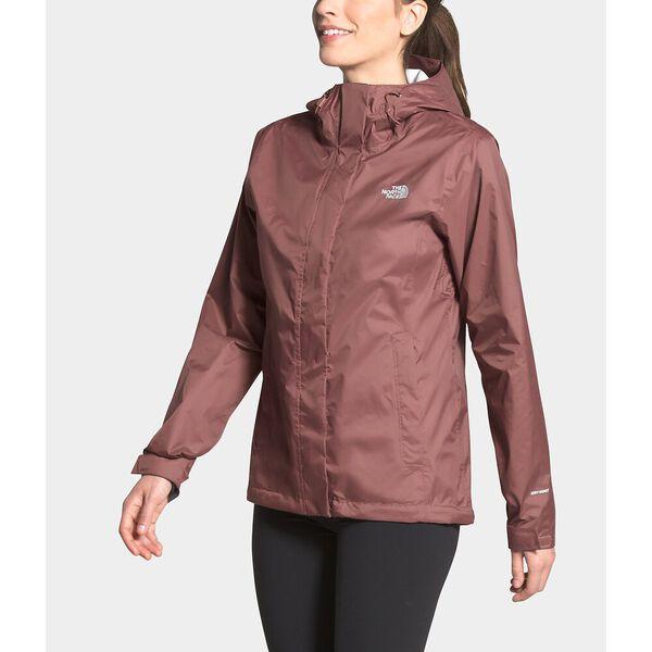 Women's Venture 2 Jacket, MARRON PURPLE, hi-res