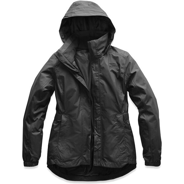 Women's Resolve Parka II, TNF BLACK, hi-res