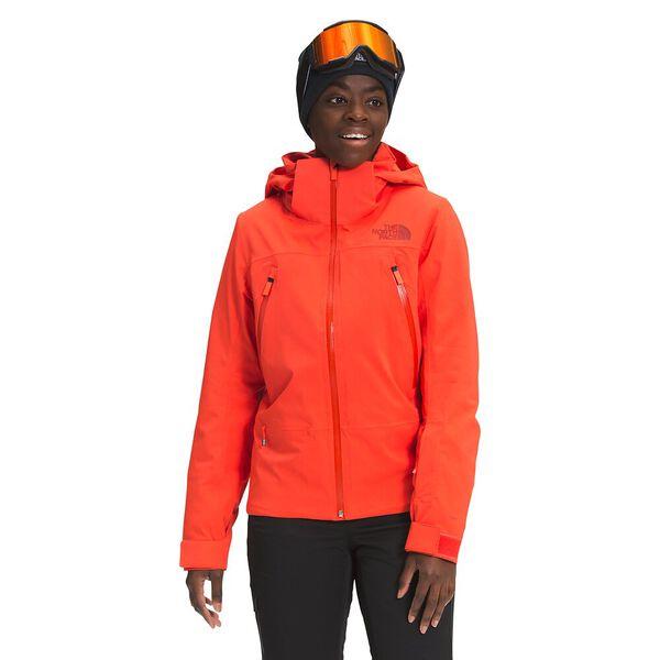 Women's Lenado Jacket, FLARE, hi-res