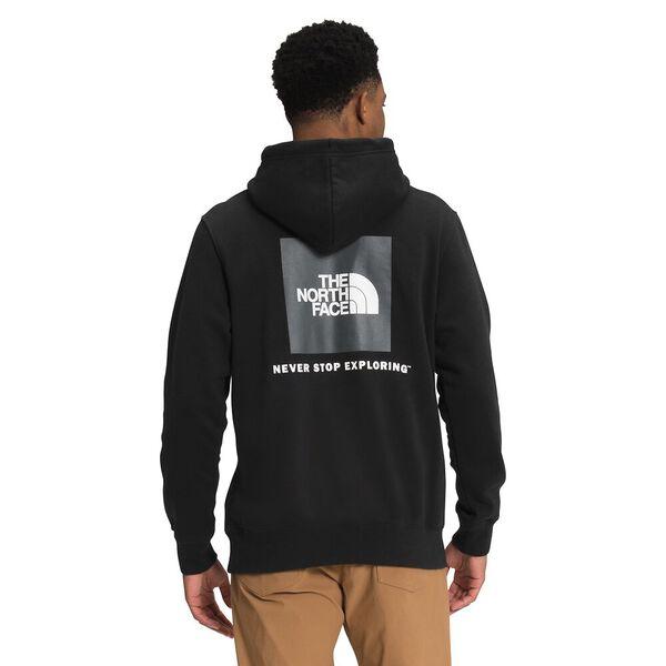 Men's Box NSE Pullover Hoodie
