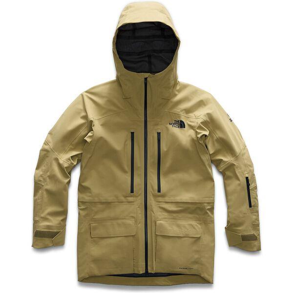 Men's A-Cad Jacket, BRITISH KHAKI, hi-res
