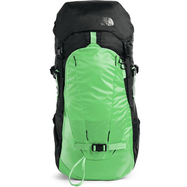 FORECASTER 35 BACKPACK, CHLOROPHYLL GREEN/WEATHERED BLACK, hi-res