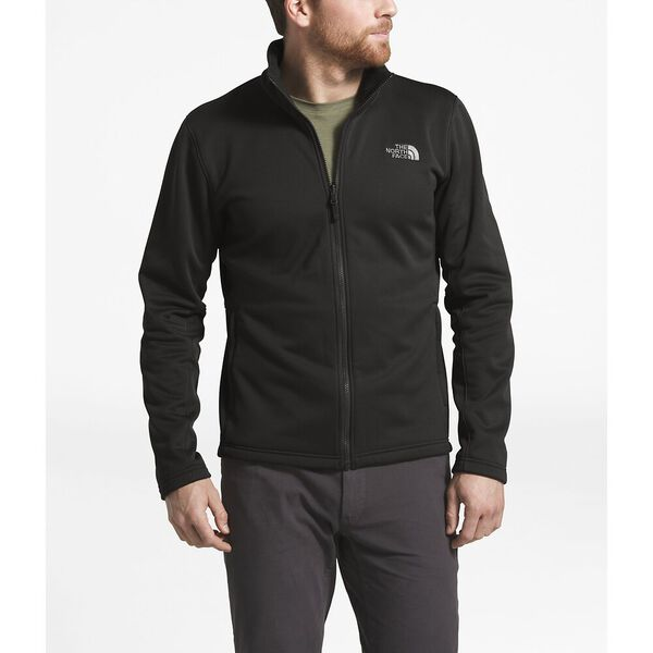 Men's Arrowood Triclimate® Jacket, MID GREY, hi-res