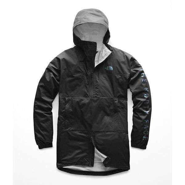 M  CULTIVTN GRAPH ANORAK, TNF BLACK-IRIDESCENT MULTI, hi-res